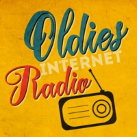 Logo of radio station Oldies Internet Radio