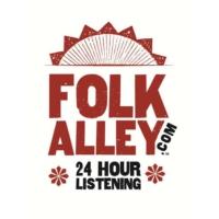 Logo de la radio Folk Alley