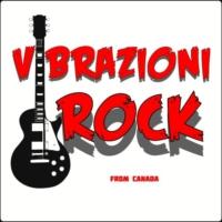 Logo de la radio VIBRAZIONI ROCK RADIO