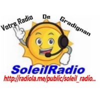 Logo de la radio soleilradio