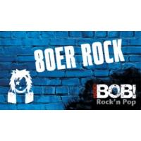 Logo de la radio Radio BOB! 80er Rock