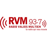 Logo de la radio RVM 93.7 FM