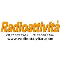 Logo de la radio Radioattività
