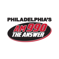 Logo of radio station WNTP AM 990 The Answer