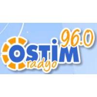 Logo of radio station Ostim Radyo