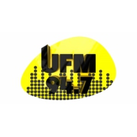 Logo de la radio Urban FM 94.7