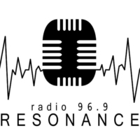Logo of radio station Radio Resonance