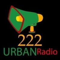 Logo of radio station Urban Radio 222