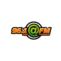 Logo of radio station XHEOO @FM 98.5 FM