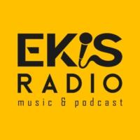 Logo of radio station Ekis Radio