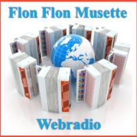 Logo de la radio Flonflon Musette