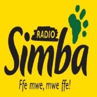 Logo of radio station Radio Simba