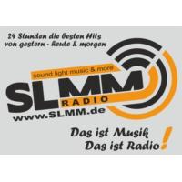 Logo de la radio SLMM