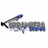 Logo of radio station Kurrambera Stereo