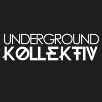 Logo of radio station Underground Kollektiv Radio