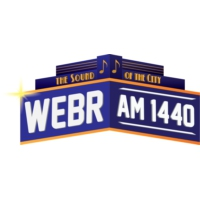 Logo de la radio WEBR AM1440