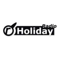 Logo of radio station Radio Holiday