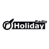 Logo of radio station Radio Holiday