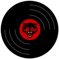 Logo of radio station WolfBytes Radio