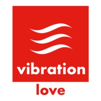 Logo de la radio Vibration Love