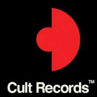 Logo of radio station Cult records