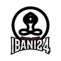 Logo of radio station Ibani24 Urban Radio