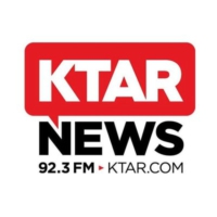 Logo de la radio KTAR News 92.3
