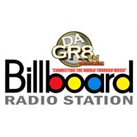 Logo de la radio WKMT-DB DAGR8FM