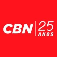 Logo of radio station CBN - Rio de Janeiro