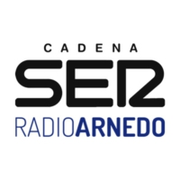 Logo of radio station Radio Arnedo