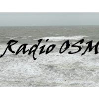 Logo of radio station Radio OSM