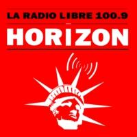 Logo of radio station Horizon FM Normandie