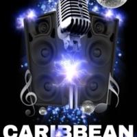 Logo de la radio Caribbean Kiss . live