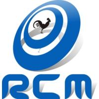 Logo of radio station Rádio Clube Monsanto