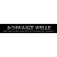 Logo of radio station Schwarze Welle