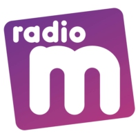 Logo of radio station Radio M Montélimart