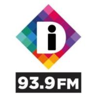 Logo de la radio XHYP Di 93.9 FM