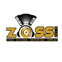 Logo of radio station ZOSS