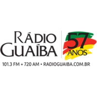 Logo of radio station Radio Guaiba