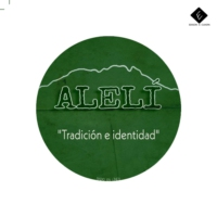 Logo de la radio Radio Alelí Cumbal