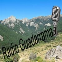 Logo of radio station Radio Guadarrama