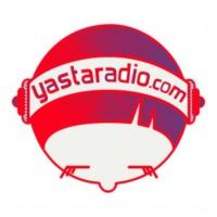 Logo of radio station Yasta Radio