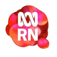 Logo of radio station ABC Radio National - WA
