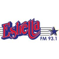 Logo de la radio Radio Estrella 93.1