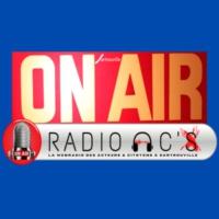 Logo of radio station Radio AC'S