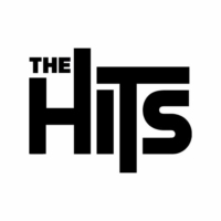 Logo of radio station The Hits - Auckland