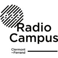 Logo of radio station Radio Campus Clermont-Ferrand