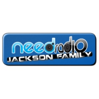 Logo de la radio Needradio - The Jackson Family Station