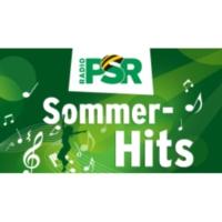 Logo of radio station Radio PSR - Sommer Hits