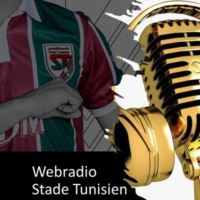 Logo of radio station Stadetunisien48